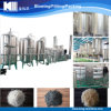 Sistemas de ósmosis reversa calientes de la venta para la gestión de desechos
