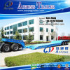 Hydraulic Gooseneck Detachable Low Bed Loader Trailer