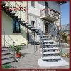 Al aire libre de estructura de acero del arco Escaleras Diseño (DMS-H1023)
