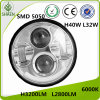 5 3/4  5.75 Inches 40W LED Headlight
