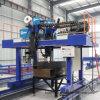 De veranderlijke Machine van het Lassen van de Straal van de Dwarsdoorsnede voor de Aanhangwagen van de Vrachtwagen