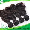 Virgin 100% Peruvian Remy Human Weaving Hair (onda do corpo)