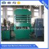 Prensa de vulcanización de la placa para la venta/el vulcanizador de goma de la placa de la maquinaria