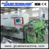 PVC e PE Wire Cable Making Machine