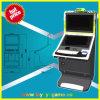 Cabina vacía de Igt de la cabina de la pantalla de la cabina de la ranura de juego de la máquina de arcada del juego de la cabina del juego de la cabina del juego video de la cabina de la cabina doble de la máquina tragaperras