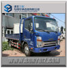 carro del cargo de la luz del camión de 3t 4t 5t JAC 4X2 Rhd