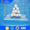 Balls di ceramica per Oil Refining e Petrochemical Industries