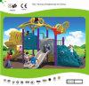 Das crianças coloridas pequenas dos desenhos animados de Kaiqi campo de jogos (KQ30133A)