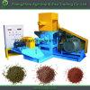 Machine van de Korrel van het Voer van de Vissen van de Extruder van het Voedsel van vissen de Drijvende voor Kweken van vis