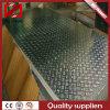 Strato di alluminio Checkered