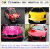 PVC toda a etiqueta do corpo de carro das cores para Beautity