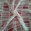 WomenのDressesのための100%Cotton Lace Fabric