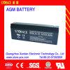AGM Batteries 12volt 2.3ah, CER Certificate