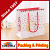 Bolso de papel del regalo/bolsa de papel de arte/bolso del Libro Blanco (210132)