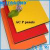 El panel de Neitabond ACP con el grado A2 incombustible para el revestimiento de la pared