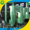 Verbrandingsoven van het Afval van de diesel/van het Aardgas Verwijdering van het Huisvuil de Medische