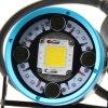 Hoozhu 크리 사람 Xml 2 LEDs 6000 Lm 잠수 토치 최대 12 의 000 재충전용 급강하 빛