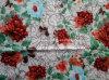 綿のスパンの伸張によって印刷されるサテン(Art#UCP113924)