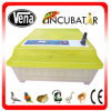 Sale chaud Full Automatic Egg Incubator/Chicken Incubator/Egg Incubator aux EAU à vendre