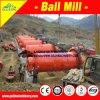 Preços do moinho de esfera da fábrica de China para a trituração do cimento da rocha do minério do cromo