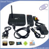 El Latest Android TV Box con Rk3288 Support H. 265 y 4k