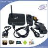 La plus défunte boîte de l'androïde TV avec Rk3288 l'appui H. 265 et le 4k