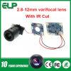 2 USB Camera Module Megapixel 1080P 2.8-12mm Varifocal Lens Mini с иК Cut