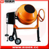 200L Electric Motor Concrete Mixer