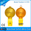 2PCS LED Bulb Battery Power Warning Lamp