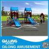 Игрушка спортивной площадки оборудования детей напольная (QL14-119C)