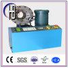 PLC van de Macht van Fin van Uniflex de Plooiende Machine van de Slang van de Controle