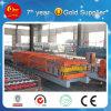 Ligne Chine, métal de toiture de qualité formant le moulin