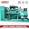Cogeneration Unit CHP Systemを用いるセリウムApproved 150kw Cummins Biogas Generator