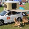 Première tente de vente de dessus de toit de véhicule