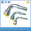 Embouts de durites hydrauliques métriques de vente chauds de boutissoir et adapteurs hydrauliques