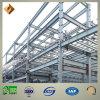 Edificio ligero prefabricado de la estructura de acero como taller