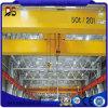 Grúa de arriba del alzamiento eléctrico doble de la viga con la alta calidad (16t)