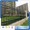庭のための高品質の安い鋼鉄塀