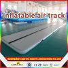 Het tuimelende Opblaasbare Spoor van de Lucht voor het Springen/de Opblaasbare Vloer van de Lucht