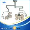 Registrare la lampada Shadowless approvata dalla FDA di temperatura di colore LED