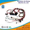 Uso general del harness del alambre del cable plano