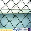 Cerca bonita cerca revestida usada da ligação Chain do PVC (XA-CLF9)