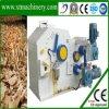 使用できる木をリサイクルする良質の木製の砕木機