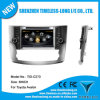 Timelesslong Car DVD Sat Navi voor Toyota Avalon met A8 Chipest, Bluetooth, BR, iPod, 3G, WiFi
