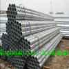 Conduttura d'acciaio saldata/conduttura d'acciaio saldata, tubo di acciaio senza giunte