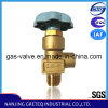 GJ8-1 Ring Angle Type Stop (Shuteff) Valve pour Acetylene Pipe