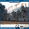 6m Length Galvanized Steel Pipe mit SGS Approved