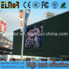 Diodo emissor de luz Video Wall de P10 Large Outdoor Color para Shopping Mall