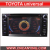 Speciale Car DVD Player voor Toyota Universal met GPS, Bluetooth. (CY-3026)