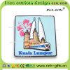 De Sticker van de Magneet van de Koelkast van herinneringen voor de Giften van de Bevordering van Maleisië (rc-MA)